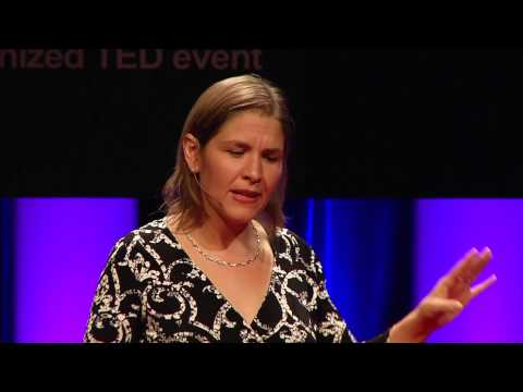 Sleep deprivation & disparities in health, economic and social wellbeing: Lauren Hale at TEDxSBU