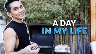 A DAY IN MY LIFE | HASH ALAWI