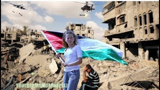Ahed Tamimi: Heroine or Aggressor? The Whole Truth - Crimes de Israel - Israel