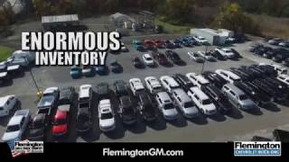 Flemington Chevy Buick GMC Cadillac Spring Savings Event