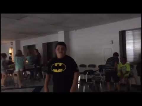 MULLENS MIDDLE SCHOOL BACK TO SCHOOL DANCE!