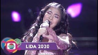 "Download PENUH PENGHAYATAN!!! Ila-Sulsel ""Nasib Bunga"" Bikin Fildan Terpesona dan Beri 1 SO | LIDA 2020"