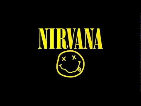 "Nirvana ""Smells like teen spirit"" - Ringtone"