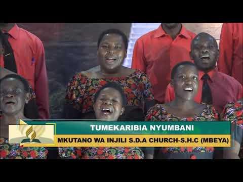 Download TUMEKARIBIA NYUMBANI DAY 3 PART C