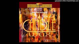 Dj Shakka - Candle Wax Riddim Mix - 2001
