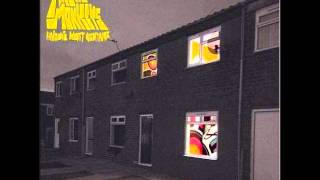 Arctic Monkeys- Brianstorm (Favourite Worst Nightmare) Instrumental