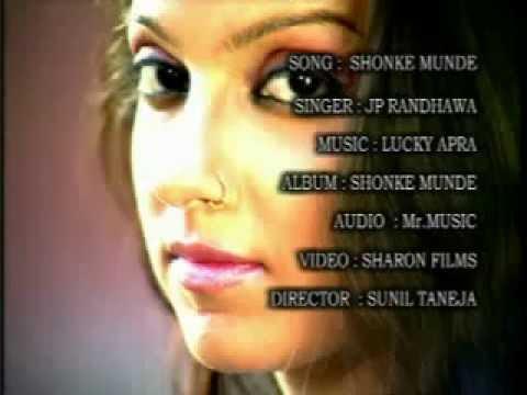 kajal Khanna Work - 6 (Lucky Apra,, Punjabi Album)