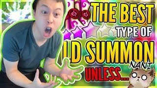 Dupe LD NAT 5 Lightnings?! - What Are The ODDS & RATES!? - Summoners War