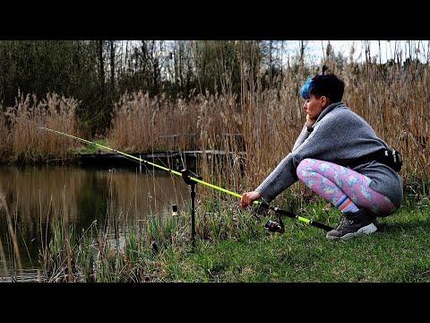 ЗА КАРПОМ НА ЗАКИДУШКИ 2020. Донки Крокодил ЛОВЯТ! Платная рыбалка #164