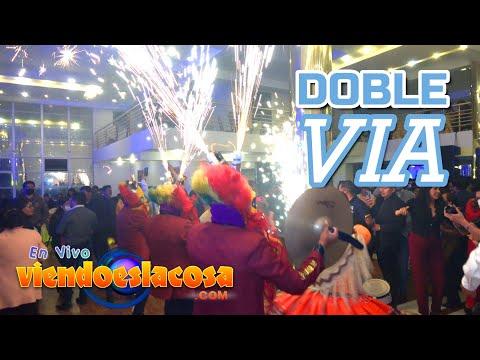 VIENDO ES LA COSA - MIX MORENADAS (en VIVO)