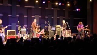 Camper Van Beethoven - Lassie & Opi Rides Again - Club Med Sucks - Philadelphia, PA - 1/18/2013