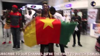vuclip ARRIVAL OF STANLEY ENOW IN CYPRUS