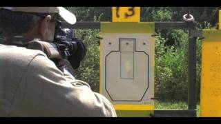 CSAT Combat Sight by Paul Howe and XS Sight Systems