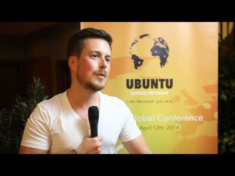 Ubuntu Global Network - Armin Jungschaffer