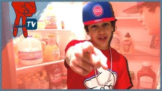 Austin Mahone Takeover - Austin Mahone Room Tour! - Austin Mahone Takeover Ep. 9