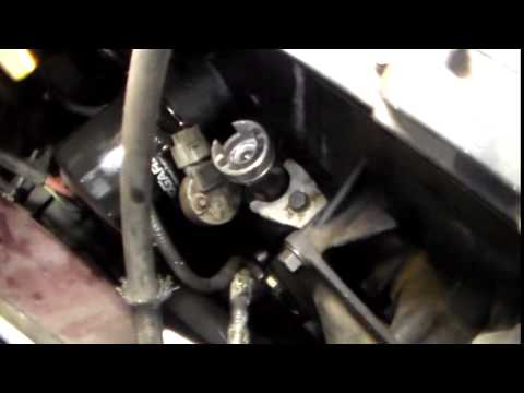 4.0 Jeep Cam Sensor Installation and Alignment