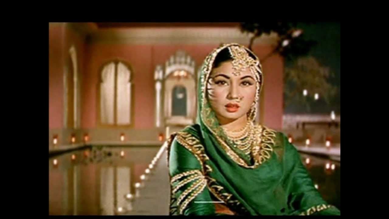 Pakeezah - A Monumental Song Studded Indian Movie ...