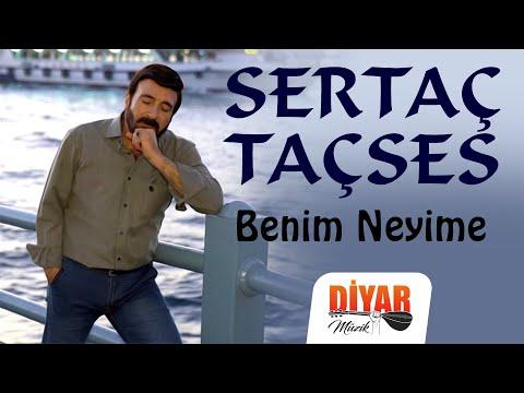 Sertaç Taçses - Benim Neyime (Official Audio)