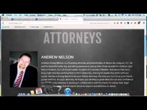 No State Project Nov 28  Wisconsin Prosecutor Andrew Nelsons Garbage