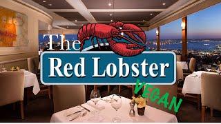 Red Lobster Vegan