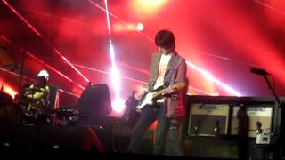 The Stone Roses - Elizabeth My Dear + I Am The Resurrection (Heaton Park, Manchester, 30.06.12)