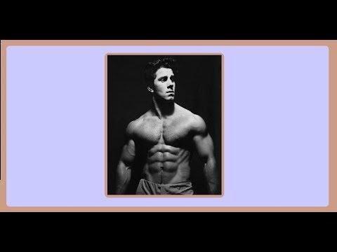 Reg Park  A Bodybuilding Legend