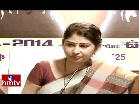 Smita Sabharwal IAS | Responded on Outlook Magazine Issue | HMTV News