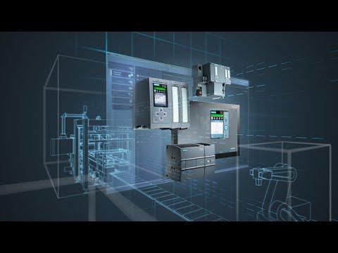 Preview [ Nội dung khóa học 4:  Lập trình PLC S7-300/400 Wincc trên TIA và Step 7 Manager Online ]