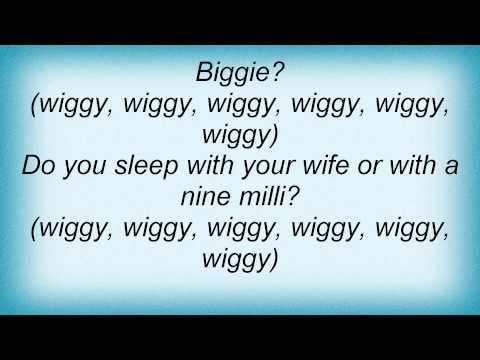 South Park Mexican - Wiggy Lyrics