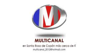 MultiCanal  10  Santa  Rosa  De  Copan