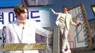 "KANG DANIEL - ""Energetic"" 2X Speed ver. [The Master Key Ep 8]"