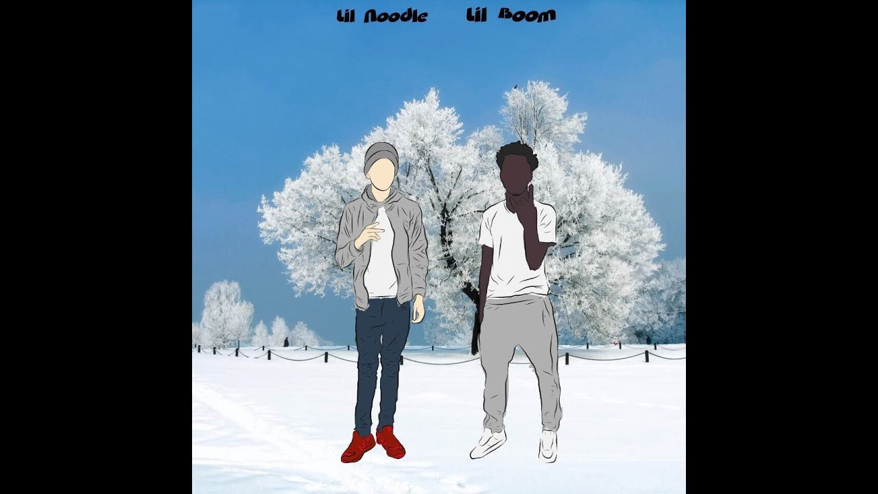 Download Lil Boom x Lil Noodle - Why So Cold