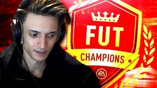 IL MIO PRIMO ELITE 2! [FUT CHAMPIONS HIGHLIGHTS]