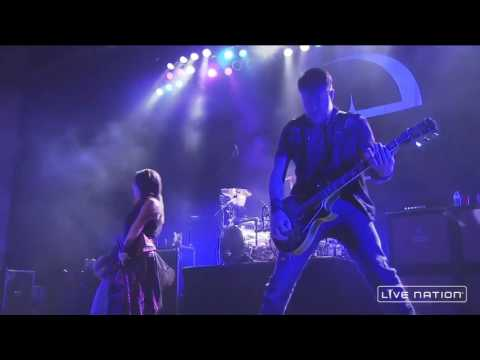Evanescence - Call Me When You're Sober (Live at Paramount Huntington 2016)