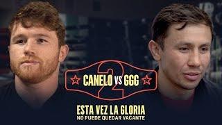 Canelo Vs GGG | Especial #CaneloGGG2 |