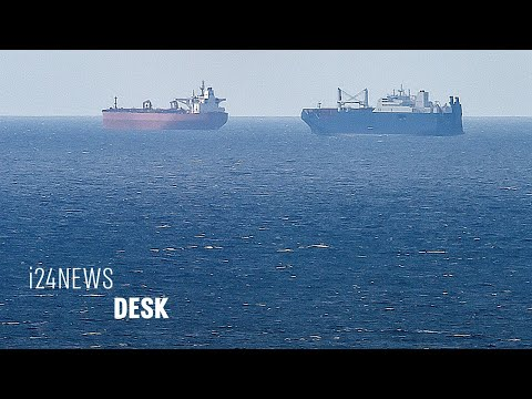 Iran Reportedly Seizes