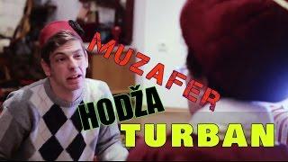 Nasrudin i Muzafer - TURBAN