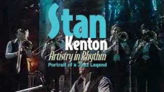 Stan Kenton: Artistry in Rhythm DVD Documentary
