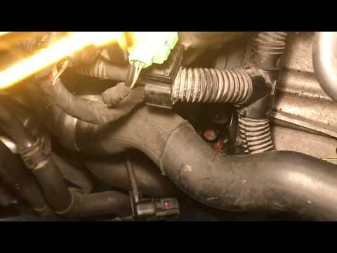 VW Mk6 GTI Crankshaft Position Sensor