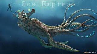 Sea Empress| Subnautica SPEEDPAINT