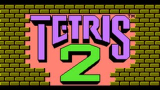 Video TOP 44 NINTENDO GAMEBOY | TETRIS 2 (TOSE, 1992) download MP3, 3GP, MP4, WEBM, AVI, FLV April 2018