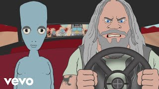 Burn The Priest - Jesus Built My Hotrod