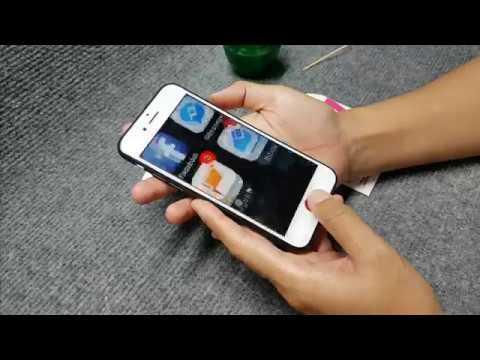 [Phương Vy Shop] Nút home iphone siêu nhạy