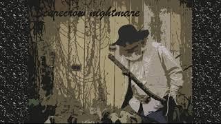 Creepypasta- Scarecrow Nightmare (CZ)