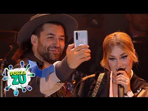 Smiley și Feli - Vals (Live la Forza ZU 2019)