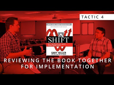 SHIFT TACTIC 4: Lead Generation