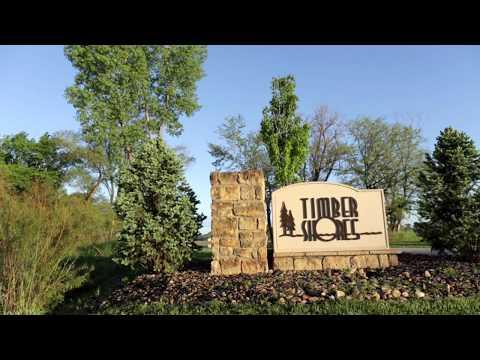 Timber Shores - Valley, Nebraska