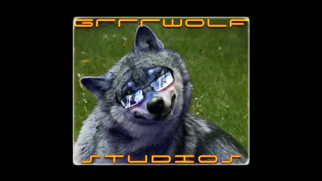 Grrrwolf