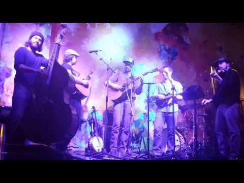 Cabinet String Band