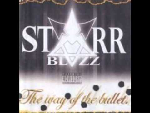 Starr Blazz - Take The World Ft. Nature
